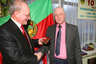 fotografia artykułu 10 lat Powiatowej Amatorskiej Ligi Piłkarskiej Rady Powiatowej Zrzeszenia LZS w Miecu 2003/04 - 2012