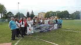 Zakończenie sezonu Powiatowej Amatorskiej Ligi Piłkarskiej - Chorzelów 2016.