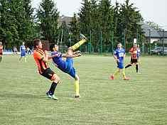 Żarówka zgasła w meczu z Dulczą - wyniki 18 kolejki PALP.