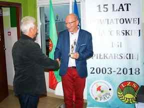 fotografia artykułu Gala z okazji 15-lecia PALP.