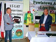 Gala z okazji 15-lecia PALP.