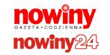 logo patrona medialnego GC Nowiny